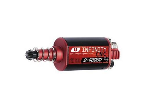 ASG Infinity CNC U-40,000rpm Motor