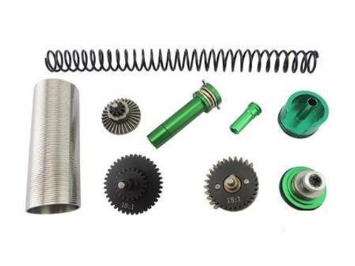 SB 18:1 CNC Gear Box Internal Upgrade Kit (incls. M120 and upgrade parts)  M-115