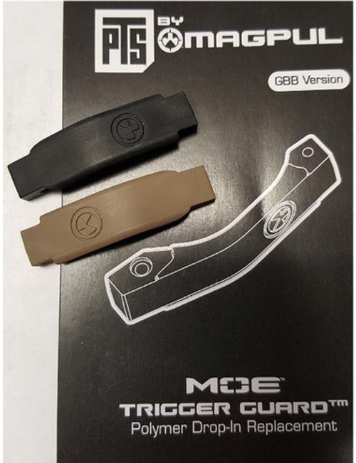 PTS by Magpul MOE Trigger Guard, GBB/PTW