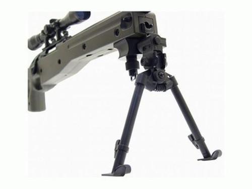 AGM VSR-10 Adjustable Metal Bi-Pod for SR-5232/5230/5231  ac-5132