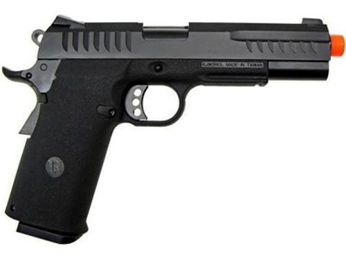 KJW KP08 Hi-Capa Tactical Full Metal GBB/CO2 Pistol  gbb-618