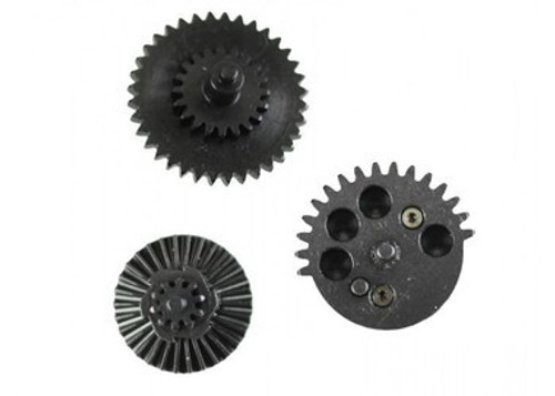 SHS CNC Gen3 18:1 Standard Gear Set w/ 10 Teeth Sector Gear  CL14002