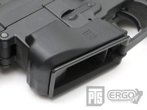 Ergo Never Quit Magwell Grip
