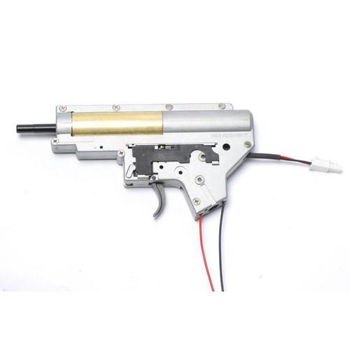 G&G GR25 Complete V2 Gearbox   G-16-007