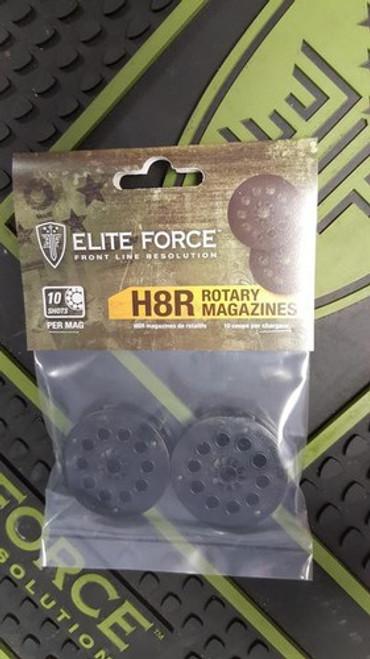 Elite Force 10rnd H8R Magazine, 2pk   2279554