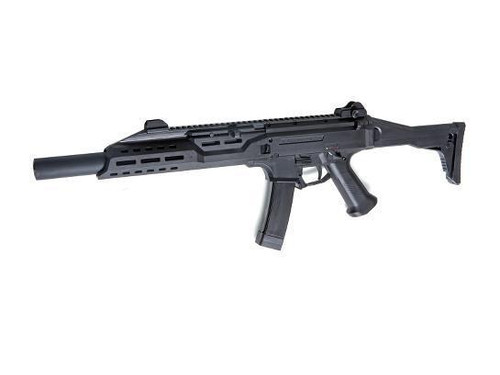 ASG CZ Scorpion EVO 3-A1 B.E.T. Carbine (supressed version)  50145
