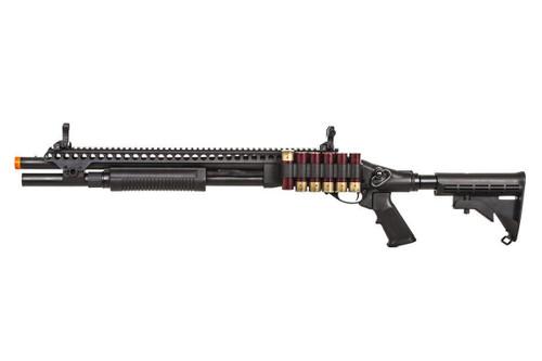 JAG Arms SP Scattergun Green Gas Shotgun
