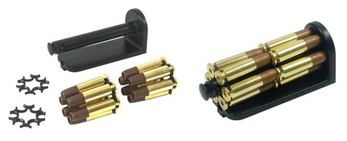 ASG Moon Clip Set for Dan Wesson 715 w/ 12rnds and Loader Caddy  18617