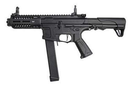 G&G CM16 ARP9 9mm Carbine, Black   EGC-ARP-9mm-BNB-NCM