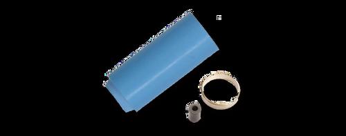 G&G Cold Resistant Hop-Up Rubber (blue)  G-10-118