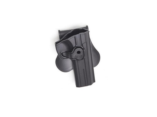 ASG Strike Systems Tactical Pistol Holster, CZ Shadow SP-01  18665