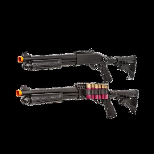 JAG Arms TS / TSS Scattergun Green Gas Shotgun