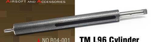 Action Army L96 Cylinder for TM   B04-001