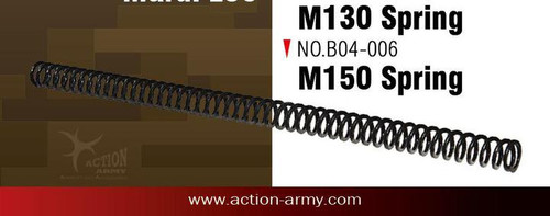 Action Army L96 M150 Spring for TM   B04-006