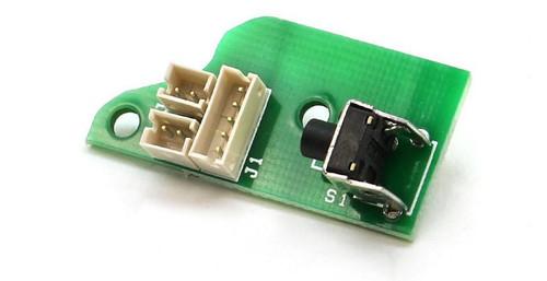 PolarStar Fusion Engine Switch Board Ver.2, Gen3
