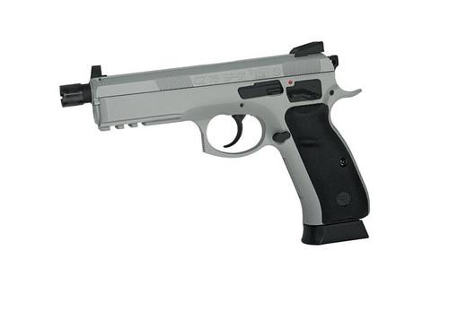 ASG CZ SP-01 Shadow GBB Pistol, Urban Grey  50126