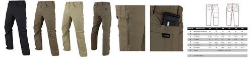Condor CIPHER Pants  101119