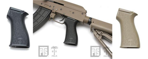 PTS US PALM AK Motor Grip for AEG
