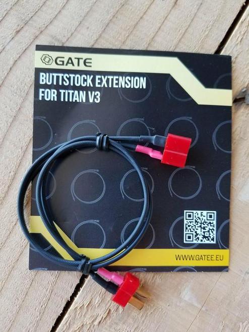 Titan V3 Buttstock Extension Wire  V3-EXT