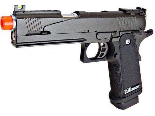 WE 405 Hi-Capa 5.1 V5 GBB Pistol  GBB-405