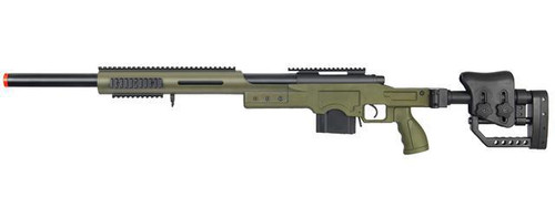 WELL MB4410 Bolt Action Sniper Rifle