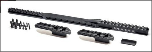 Action Army VSR-10 / M700 Long Scope Rail  B01-026