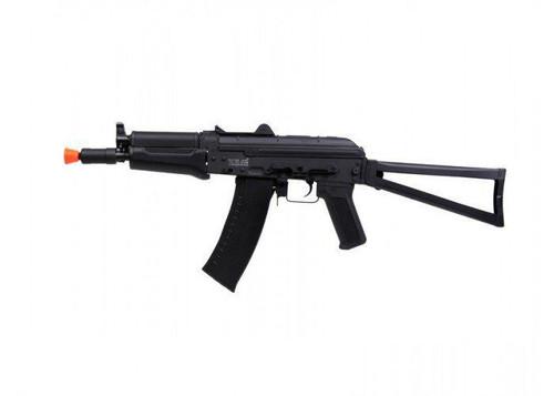 Echo1 Red Star CPM ComPact Machine AEG Full Metal AK AEG   JP-23