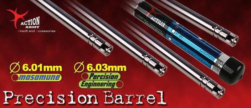 Action Army VSR-10 Precision Inner Barrel 6.01ID 430mm  D01-024
