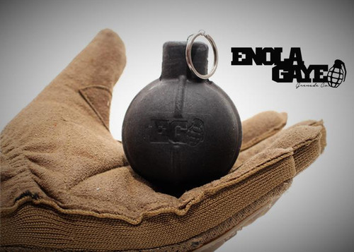 Enola Gaye EG67 Pea Frag Grenade (STORE/EVENT/FIELD PICK-UP ONLY)