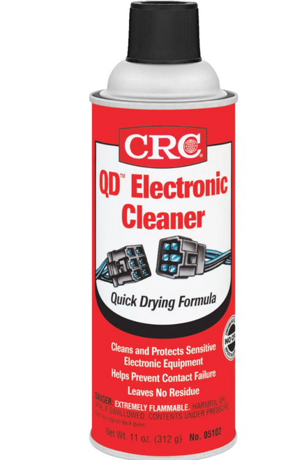 CRC QD Electronic Cleaner
