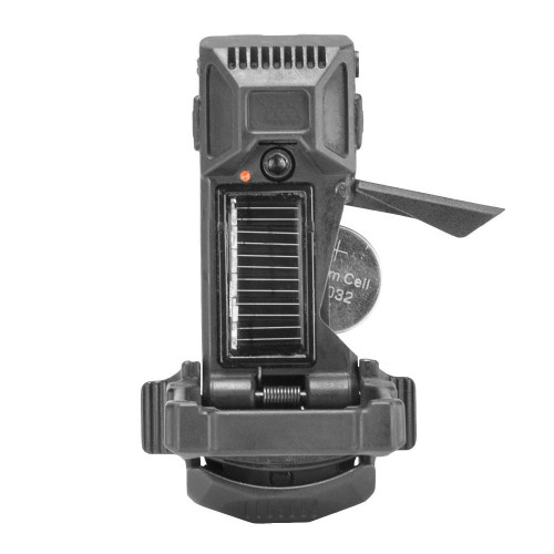NcStar SPD Solar FlipDot Reflex Sight w/ KeyMod/Picatinny/M-Lok Mount  VDBSOLFLIP