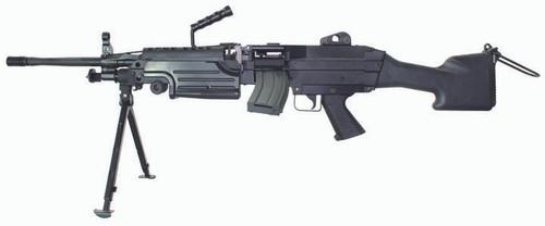 Classic Army MKII M249 Support Gun  CA005M