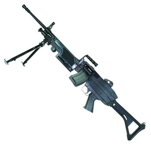 Classic Army MKI M249 Support Gun AEG  CA006M