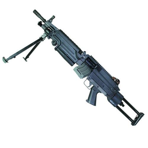Classic Army M249 Para Support Gun AEG  CA007M