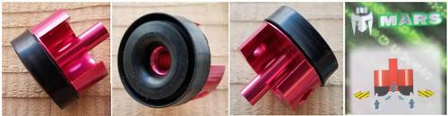 Tienly Aluminum Alloy Cylinder Head w/ Rubber V2&V3