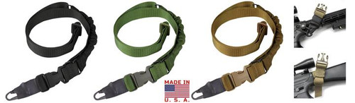 Condor Viper Single Point Bungee Sling  US1021