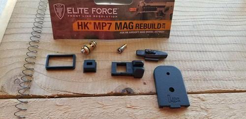 Elite Force HK MP7 KWA Magazine Rebuild Kit  2211110