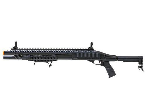 JAG Arms SPX Scattergun Green Gas Shotgun