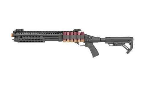 JAG Arms SPX2 Scattergun Green Gas Shotgun