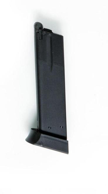 ASG 26rnd CZ SP-01 Shadow Green Gas Magazine  18410