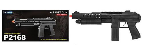 UK Arms Spring Pump Shotgun w/ Laser-ish  P2168