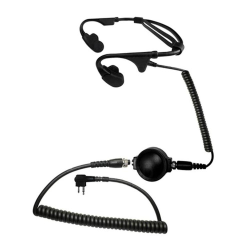 Code Red Battle Zero Bone Conductive, Motorola 2 Pin  V21453