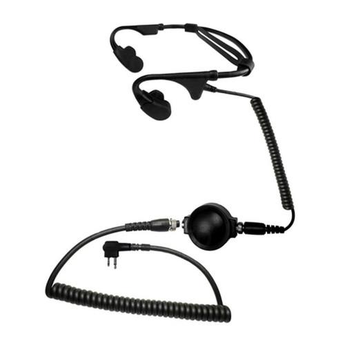 Code Red Battle Zero Bone Conductive, Motorola 2 Pin  V21453