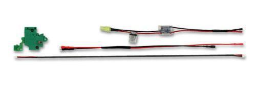G&G G2H ETU & Mosfet Wire Set, 16AWG  G-18-067