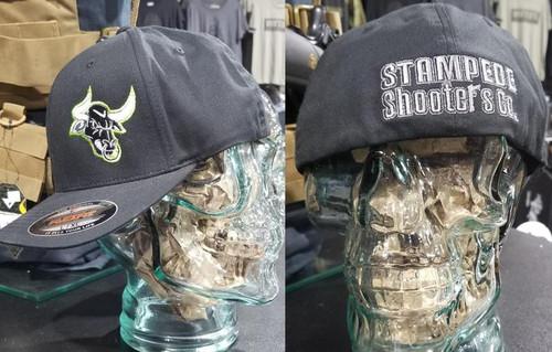 Stampede Shooters FlexFit Hat