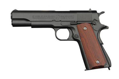 G&G GPM1911 GBB Pistol w/ Hard Case  GAS-GPM-191-BBB-UCM