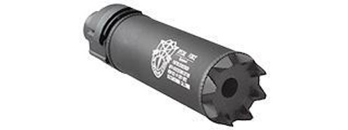 5KU Socom Mini Monster NON-FLUTED QD Mock Suppressor, Type A   5KU-184-A
