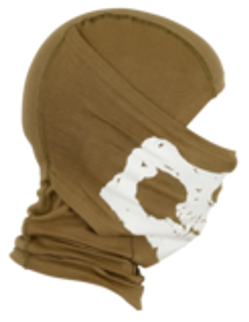 Shadow Strategic Tactical Balaclava w/ Skull Face  SHS-1939P