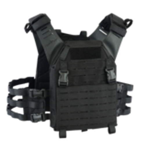 """Shadow Elite """"FPC"""" Falcon Laser Cut Plate Carrier  SHE-154"""