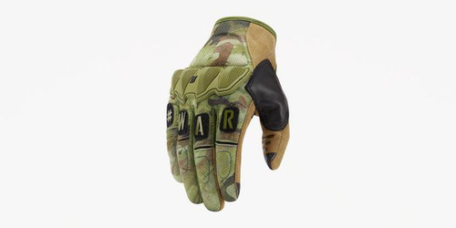 VIKTOS Wartorn Glove, Spartan (Green)